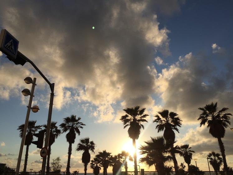 Not Venice Beach, Frishman Beach