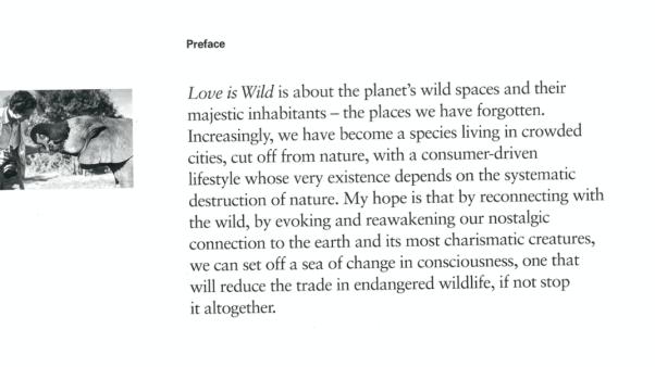 Love Is Wild 4